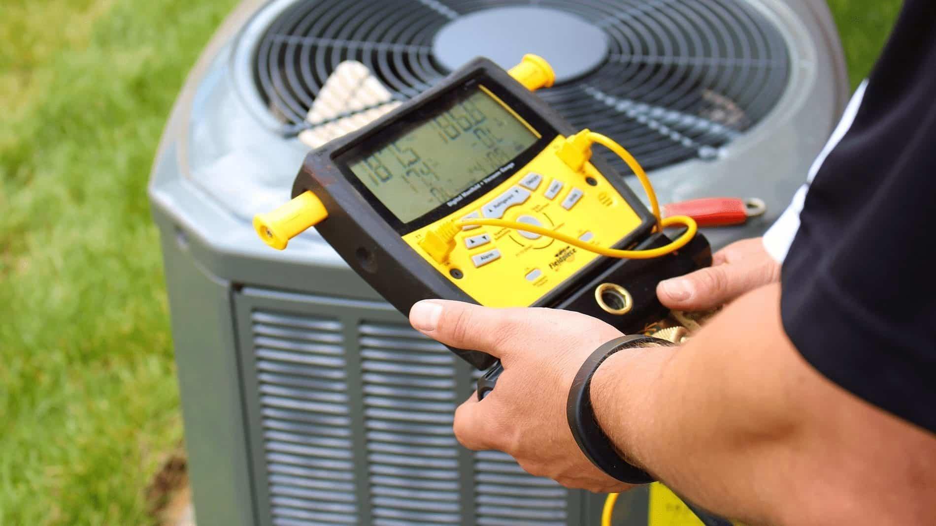 Air Conditioner Repair MN