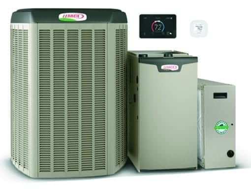 Lennox Furnace and AC Sales MN